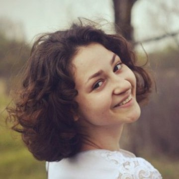 Vika, 24, Gomel, Belarus