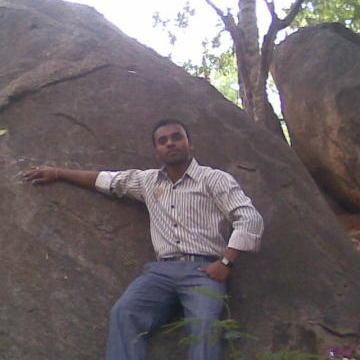 RAMESH, 28, Bhilai, India