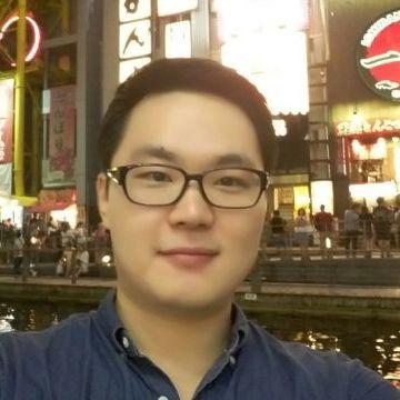이상일, 27, Seoul, South Korea