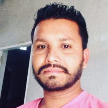 sonny singh, 29, Cape Town, South Africa