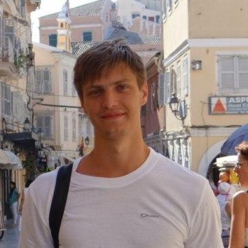Евгений Соколов, 22, Voronezh, Russia