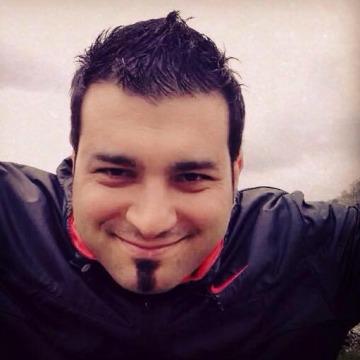 Alaa Koussa, 34, Kuwayt, Kuwait