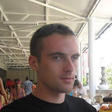 Анатолий Михайловский, 31, Tiraspol, Moldova
