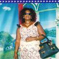 Cecelia Bulak, 40, Accra, Ghana