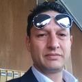 andrew, 46, Bergamo, Italy
