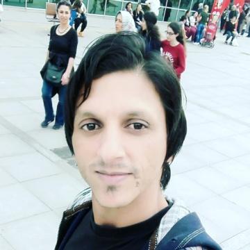 kashif ali, 29, Lahore, Pakistan