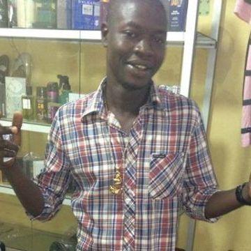 Mumin, 36, Accra, Ghana