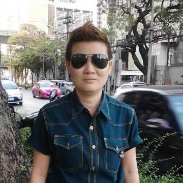 ple, 43, Bangkok Noi, Thailand