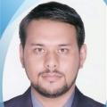 Javad Ali Ramazani, 32, Sharjah, United Arab Emirates