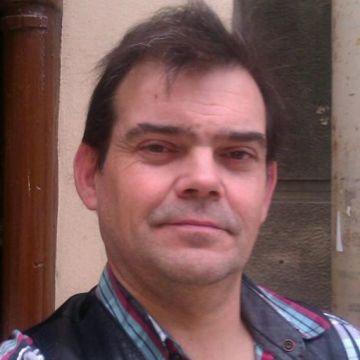 Koldo Garai, 50, San Sebastian, Spain