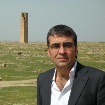 Şahin Gergerli, 51, Istanbul, Turkey