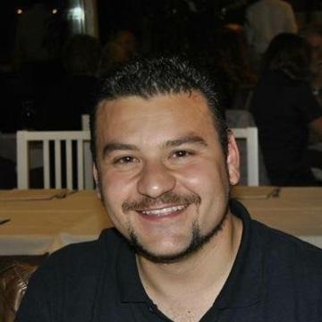 Salvatore, 30, Parma, Italy