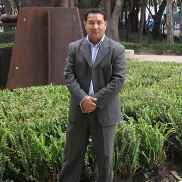 PABLO HILARYO, 36, Cuernavaca, Mexico