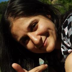 Desisslava Vasileva, 27, Gorna Malina, Bulgaria