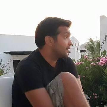Osman Cevahir, 31, Ayvalik, Turkey