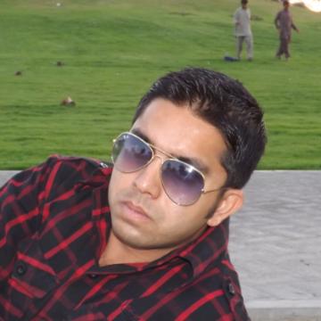 Murad wahid, 30, Dubai, United Arab Emirates