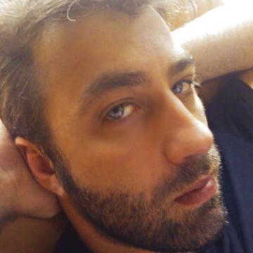Carmine Corno, 34, Ercolano, Italy