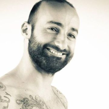 Alesandro Di Salvia, 37, Rome, Italy