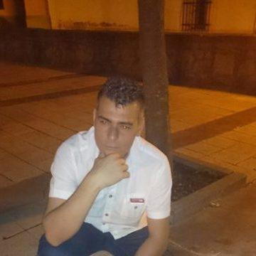 Julio Aguado Medin, 41, Valdemoro, Spain