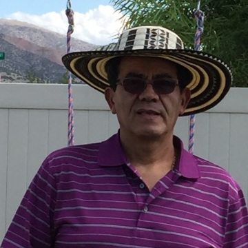 Jorge Sifuentes, 62, Oakland, United States