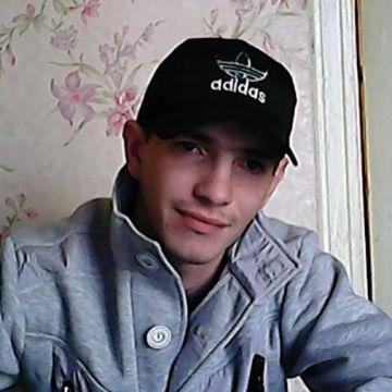 денис горожанинов, 32, Perm, Russia