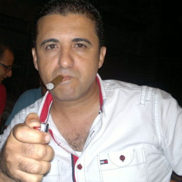 mido, 44, Alexandria, Egypt