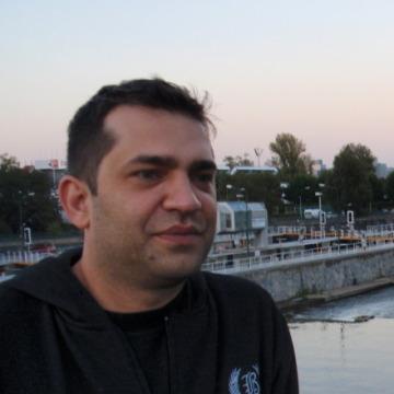 ashkan, 35, Debrecen, Hungary