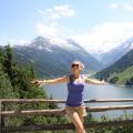 Ekaterina, 32, Moscow, Russia