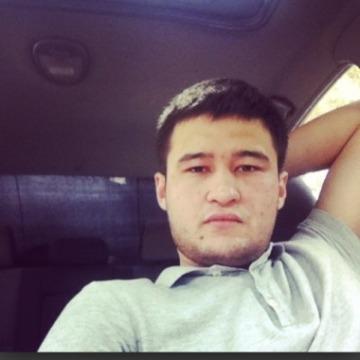 Farkhod, 26, Tashkent, Uzbekistan