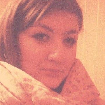 Vera Mishyna, 26, Mariupol, Ukraine