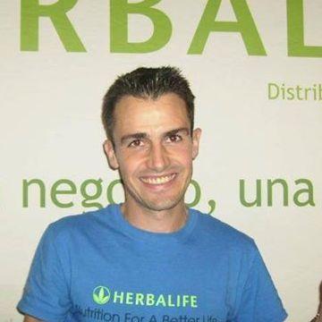 Iñaki Bengoa, 39, Los Angeles, United States