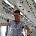 Кирил, 33, Moscow, Russia
