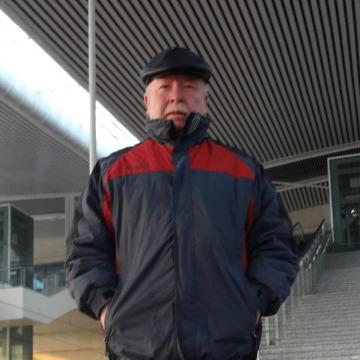 фуат, 61, Tashkent, Uzbekistan