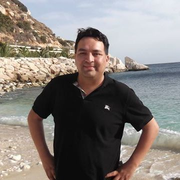 Furgomike AndCar, 36, Alicante, Spain