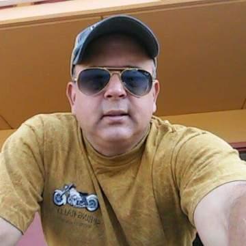 erar Rodríguez. Pérez , 48, Greensboro, United States