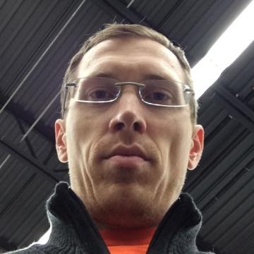 Maxim I.Cucereavii, 34, Vancouver, United States