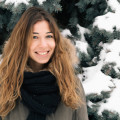 Anna Borisova, 25, Moscow, Russian Federation