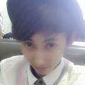 Kyaw htut swe, 23, Yangon, Myanmar (Burma)