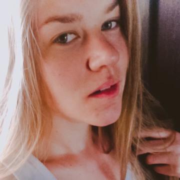 Оля, 25, Lutsk, Ukraine