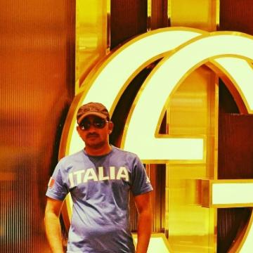 rajeshkolli, 31, Abu Dhabi, United Arab Emirates