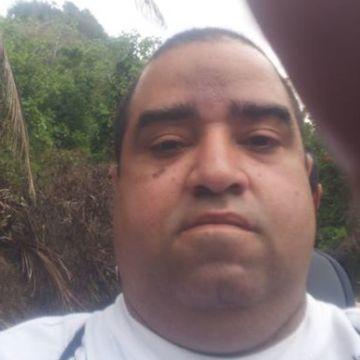 Blackskull1228, 44, San Juan, Puerto Rico