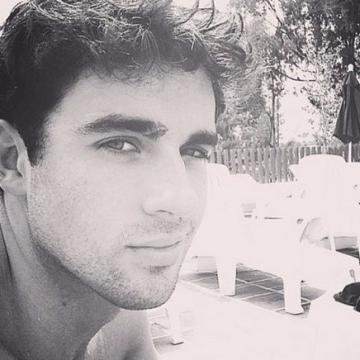 Raúl Albilla, 21, Madrid, Spain