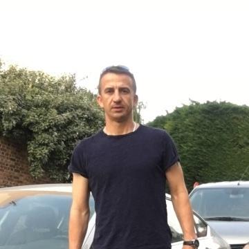 GORNIAK, 41, Avignon, France