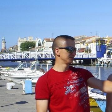 GORNIAK, 40, Avignon, France