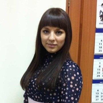 Аида, 22, Tyumen, Russian Federation