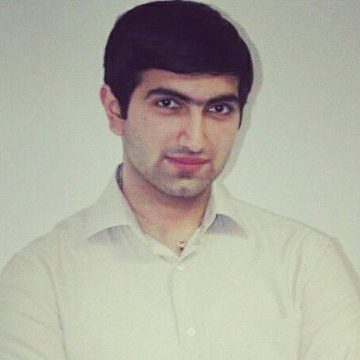 Abdiyev, 24, Baku, Azerbaijan