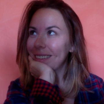 Maica, 37, Madrid, Spain