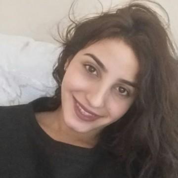 Romina, 20, Viladecans, Spain