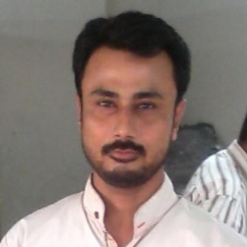 jawed, 32, Karachi, Pakistan