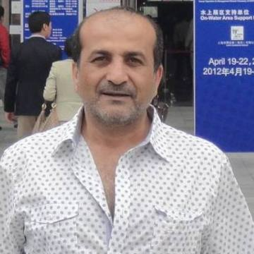 Captzayed , 53, Cairo, Egypt